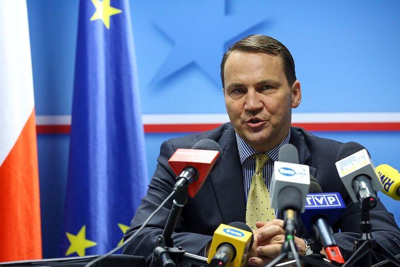 MSZ wzywa polskich obywateli do opuszczenia Krymu