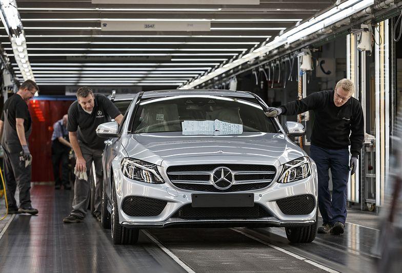Badanie Deloitte: dlaczego 1/3 produkcji aut w UE wychodzi z fabryk Europy Środkowej