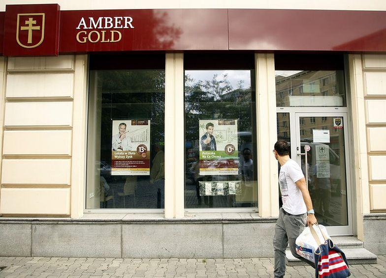 Amber Gold przegrała proces z KNF. Jest wyrok