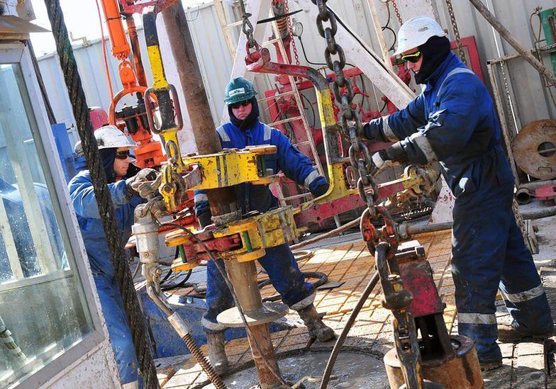 Spółka Serinus Energy po odwiercie buduje stację gazową w Rumunii