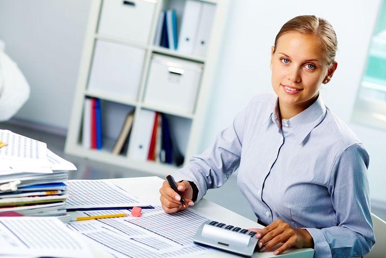 Bezpieczna współpraca z biurem rachunkowym