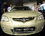 Malezja: Islamskie auto dla mas