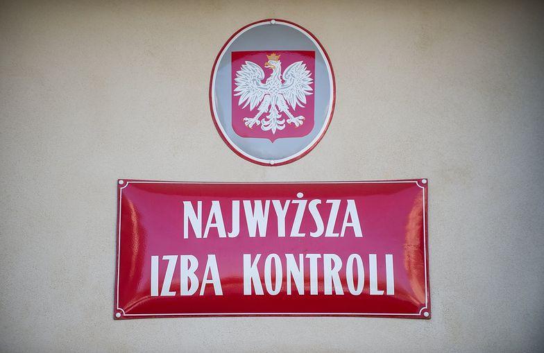Budowa mostu energetycznego Polska-Litwa. NIK: zawyżone dofinansowanie