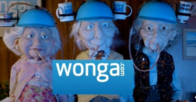 Wonga na skraju upadłości. Rozważa ogłoszenie niewypłacalności w Wielkiej Brytanii