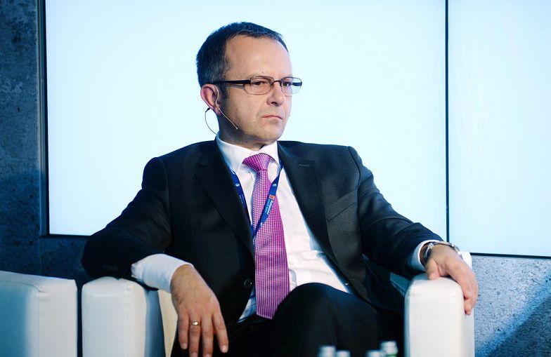 Jeden z najbogatszych Polaków o daninie solidarnościowej: Nigdy nie będę szczęśliwy z tego powodu