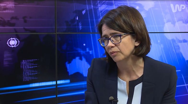 Anna Streżyńska odcina się od działań rządu? Minister nie podobają się socjalne programy