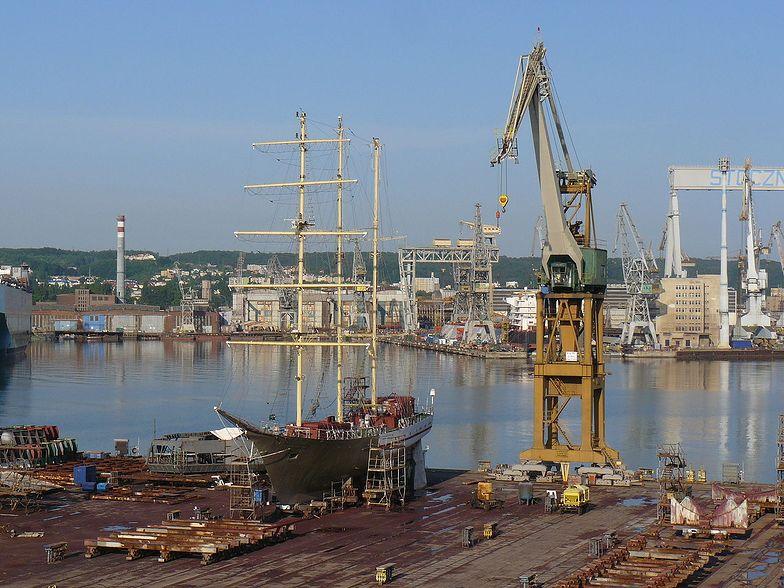 Dyrektywa portowa. Nowe przepisy obejmą trzy polskie porty