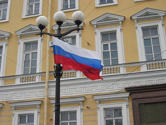 Rosja: Oficer sprzedawał mapy Amerykanom?