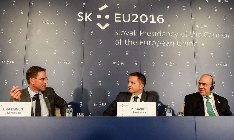 Podatki w UE. Ministrowie finansów debatowali nad zapewnieniem przejrzystości