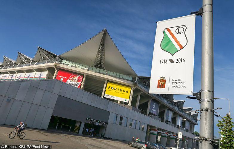 Legia Warszawa wchodzi w e-sport. Zaczyna od organizacji turnieju