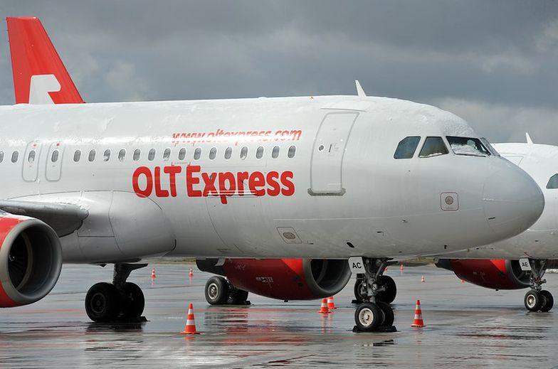 Jest negatywna ocena ULC w sprawie koncesji dla OLT Express