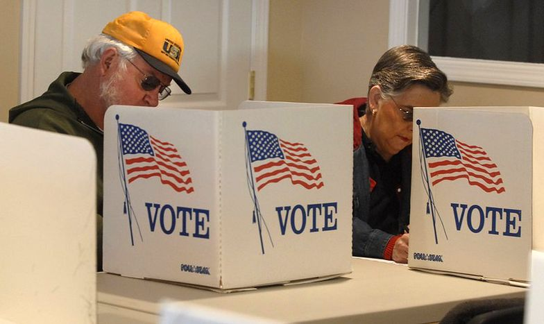 Los Angeles chce nagradzać za udział w wyborach
