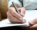 List motywacyjny - Prezes zarządu