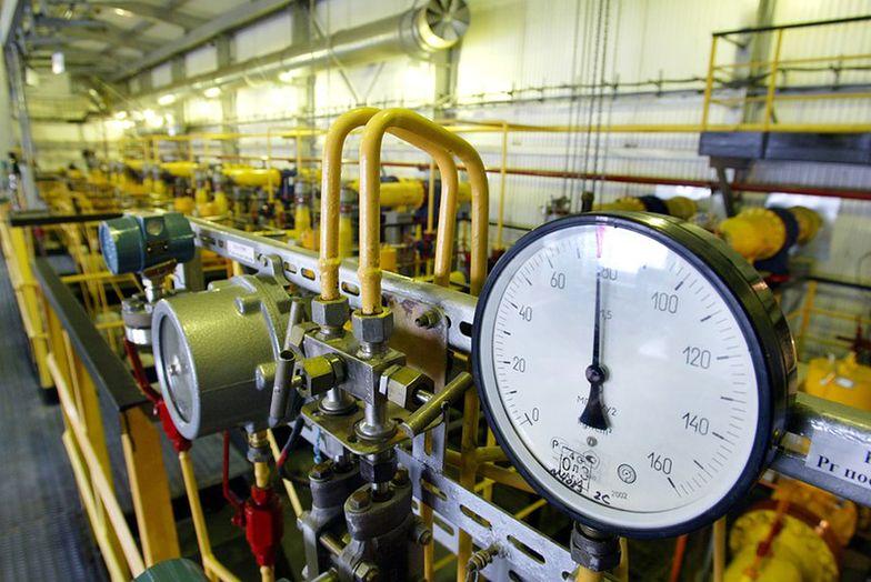 Rozmowy gazowe Rosji i Ukrainy w czerwcu mają być wznowione