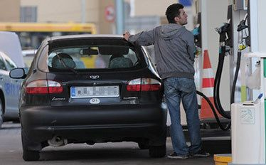 Ceny paliw na stacjach będą coraz większe?