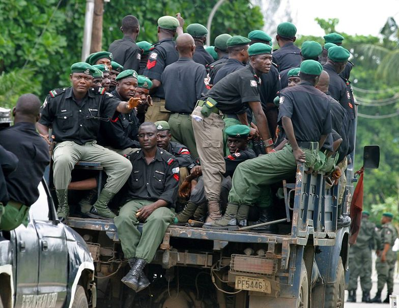 Stan wyjątkowy w Nigerii. Wojsko zabiło 74 islamistów z Boko Haram