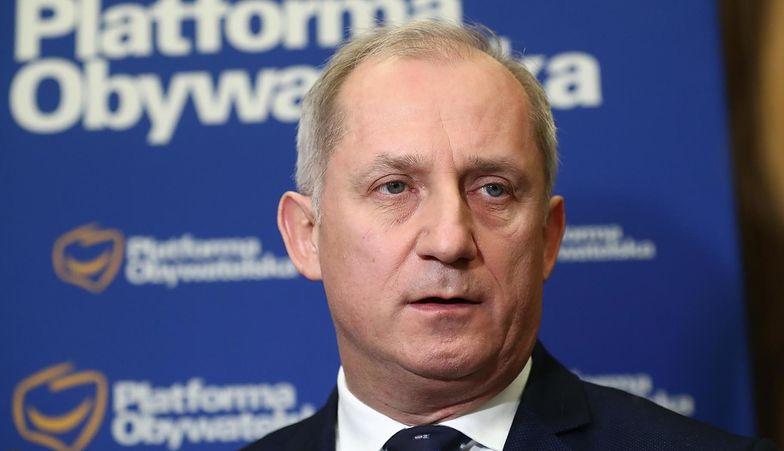 """Platforma żąda wyjaśnień w sprawie """"układu radomskiego"""". PiS odpowiada"""