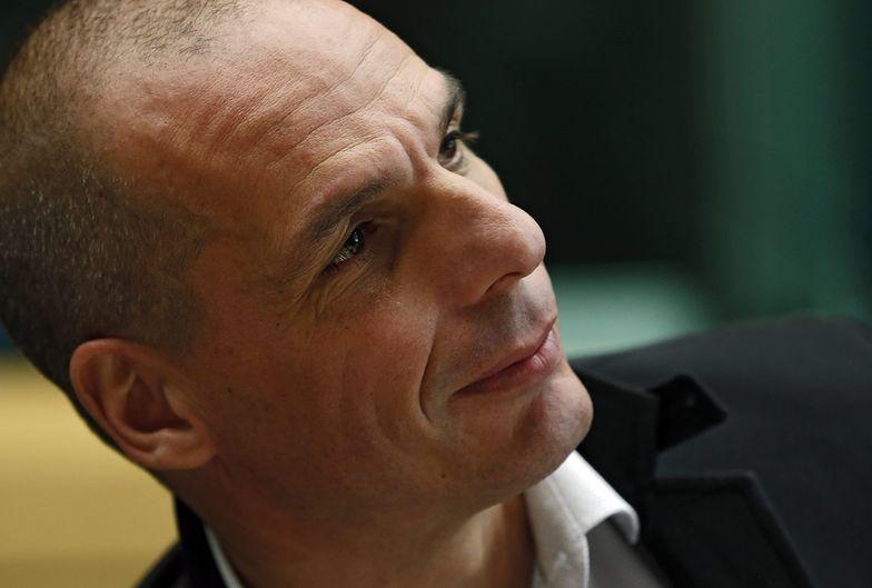 Bankructwo Grecji. Ateny odbijają piłeczkę w stronę Niemiec
