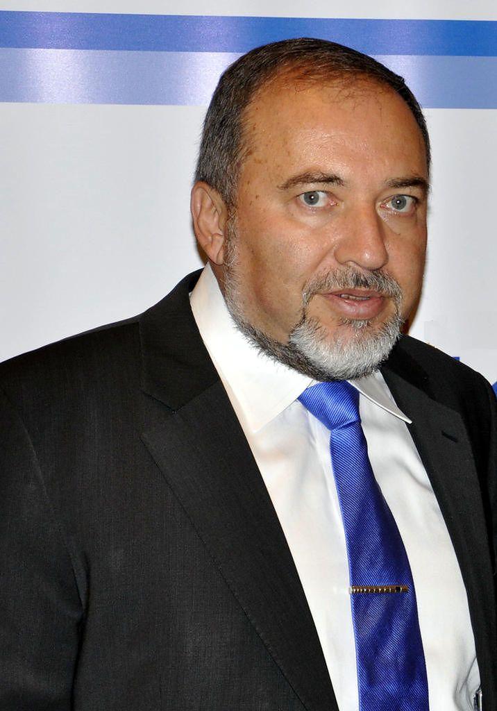 Awigdor Lieberman był oskarżony o korupcję. Wraca do polityki