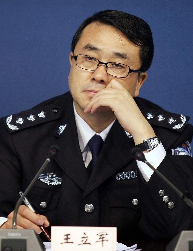 Współpracownik Bo Xilaia skazany na 15 lat więzienia