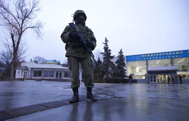 Krytyczna sytuacja na Krymie. Półwysep odcięty od dostaw prądu, wprowadzono ograniczenia w dostawach wody