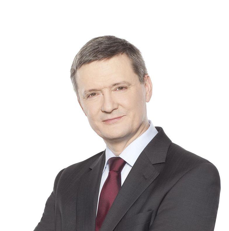 Krzysztof Pióro, prezes Plast-Box