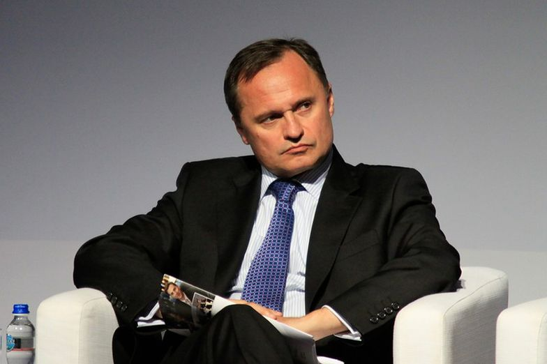 Leszek Czarnecki tworzy nowy bank - Getin Noble Bank Hipoteczny