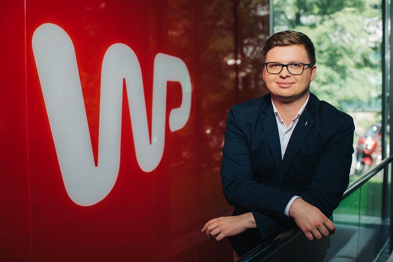 Mateusz Ratajczak został nominowany za swój głośny tekst o kulisach pracy w warszawskich firmach finansowych