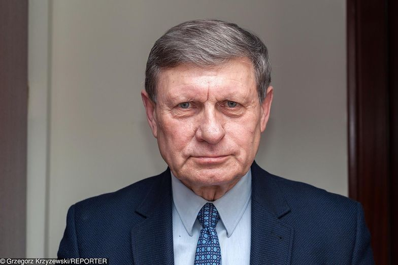 Balcerowicz odpowiada na zarzuty Ziobry