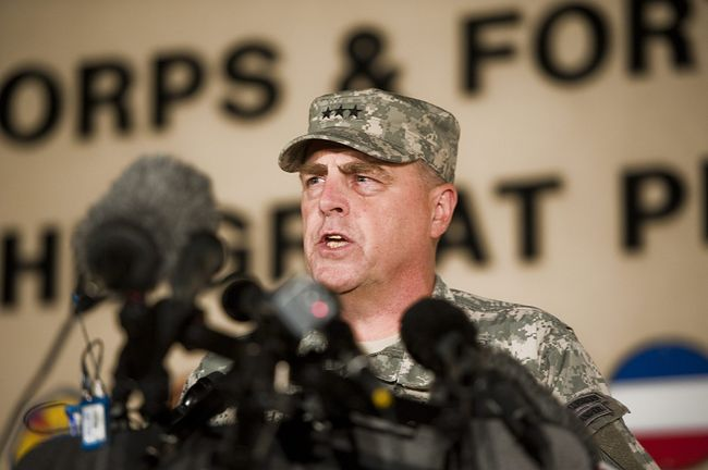 Strzelanina w bazie wojskowej USA