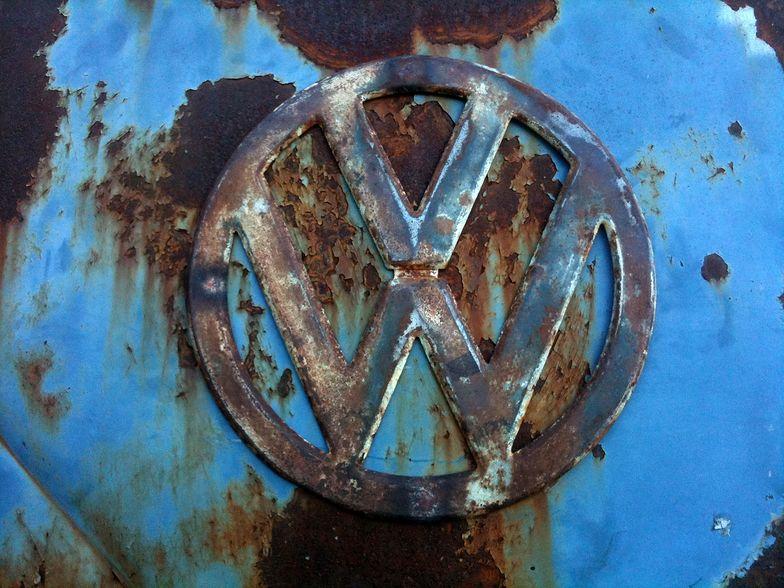 To kolejny brudny epizod toczącej się afery w koncernie VW.