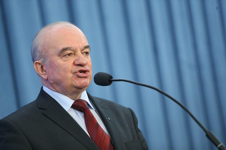 Kalemba: WPR to wielki kompromis dla Polski