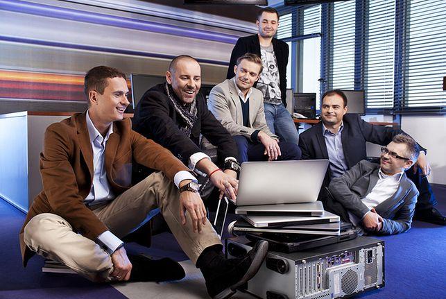 Poznaj Money.pl - największe medium biznesowe w Polsce