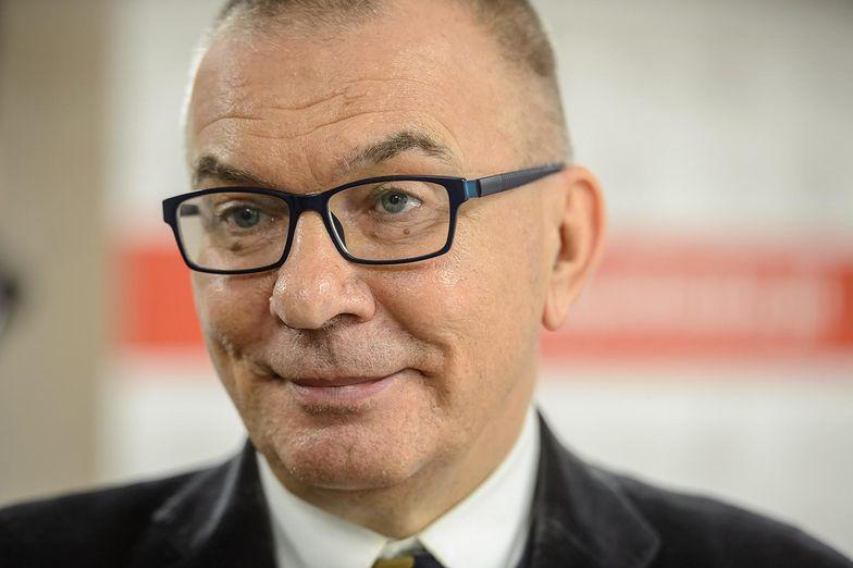 Kandydatem rządu na stanowisko rzecznika jest poseł Adam Abramowicz