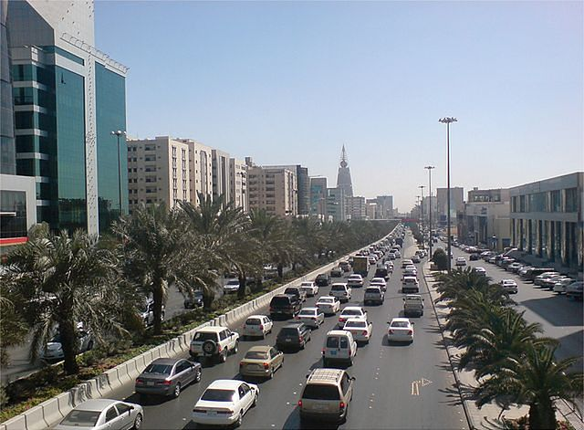 Arabia Saudyjska z rekordowym deficytem. Królestwo płaci za manipulowanie cenami ropy