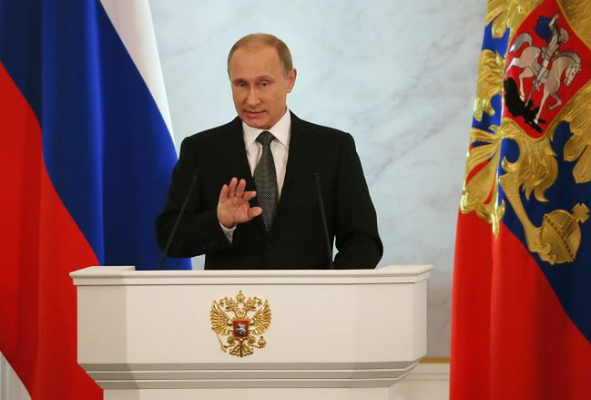 Zaskakujący szczyt w Moskwie. Przełom w wojnie na Ukrainie?