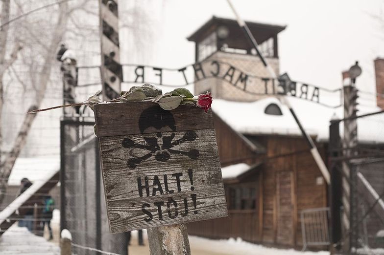 Rosja przekaże do milona dolarów dla Fundacji Auschwitz-Birkenau