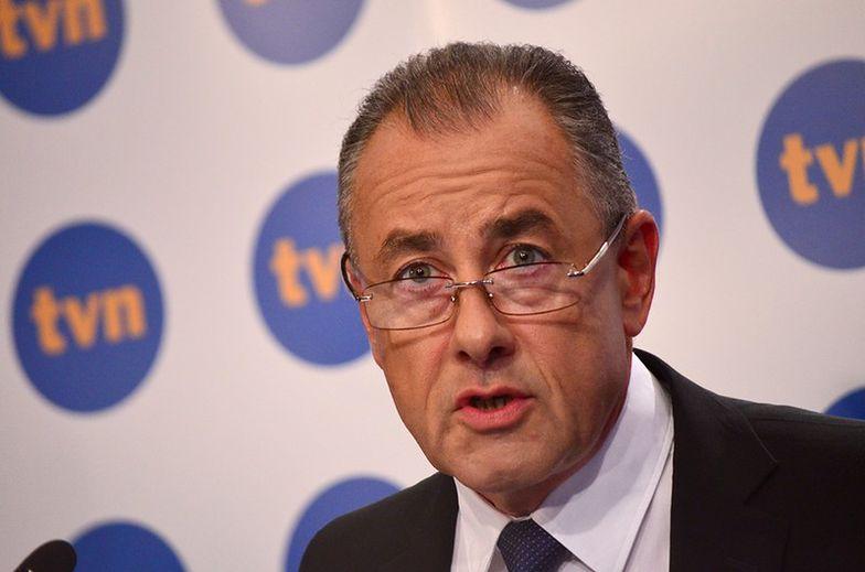 Spółka dnia: TVN mocno odczuł kryzys na rynku reklamy