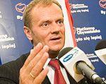 Tusk: Kwaśniewski nie powinien tak mówić