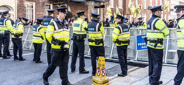 Sytuacja w Irlandii. Wielotysięczne protesty przeciwko planom opłat za wodę