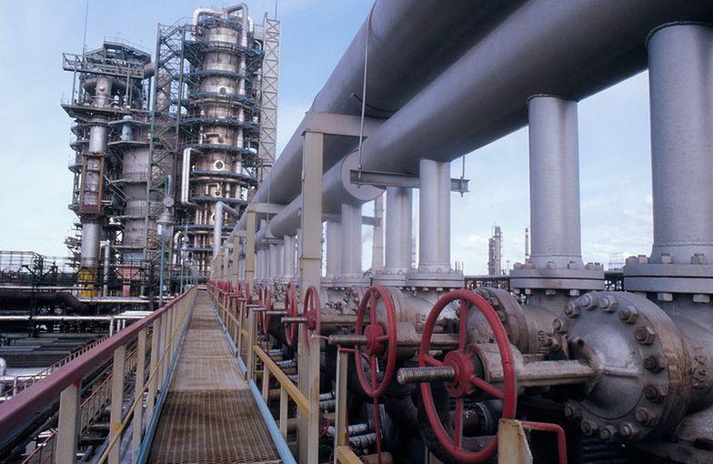 Wznowiono przesył ropy naftowej rurociągiem kurdyjskim z Iraku do Turcji