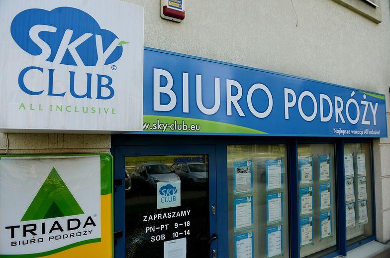 Bankructwo Sky Club. Sprawą zajęła się prokuratura