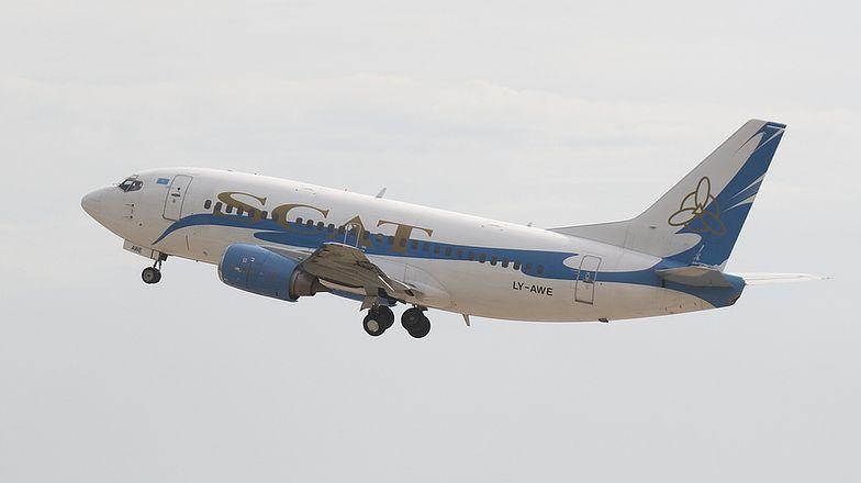 Emisja CO2. Możliwy ponowny konflikt w lotnictwie