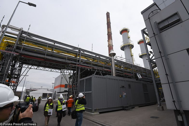 Repolonizacja energetyki. PGE kupiła elektrociepłownie od Francuzów kosztem prawie 5 mld zł