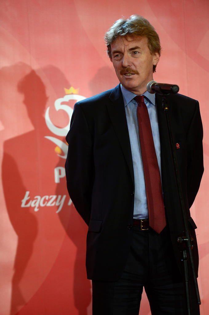 Zbigniew Boniek nie zgodził się na zamknięcie stadionów dla gości