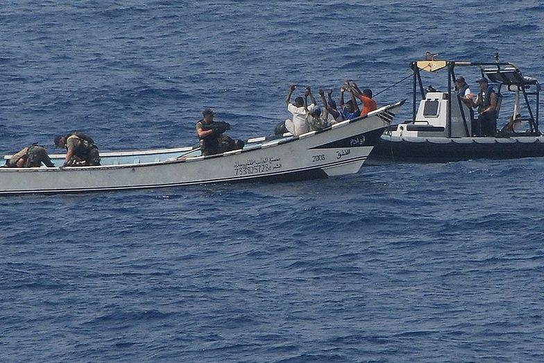 Piraci morscy. Bank Światowy przyjrzał się temu procederowi