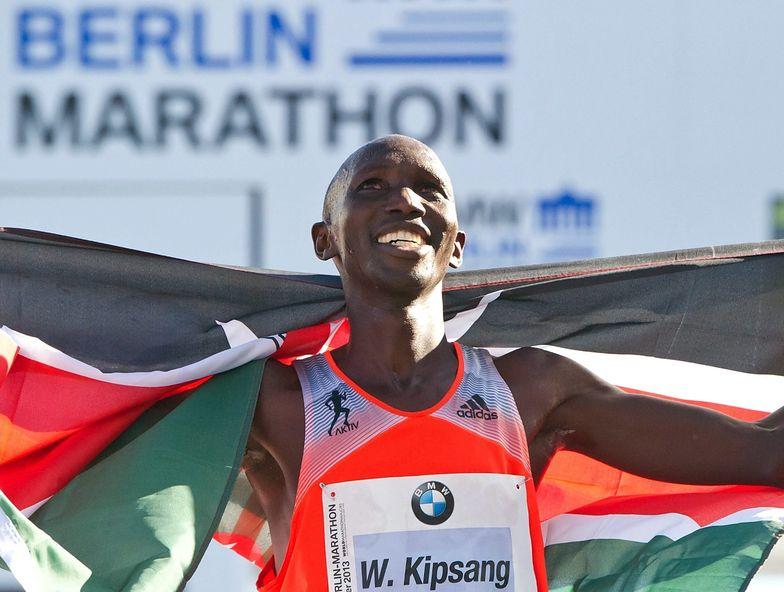 Maraton w Berlinie. Jest nowy rekord świata