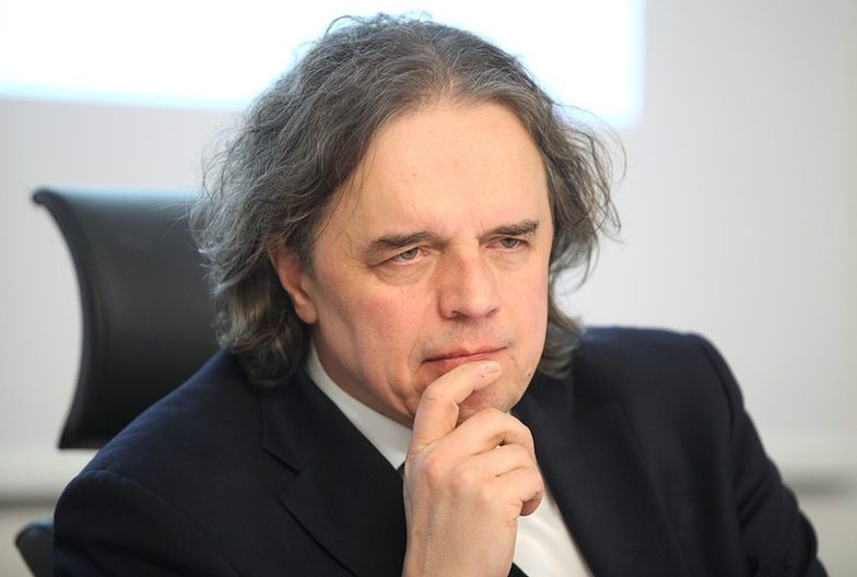Krzysztof Kilian, prezes PGE