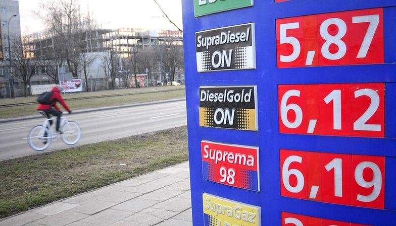 Ceny paliw powinny być stabilne