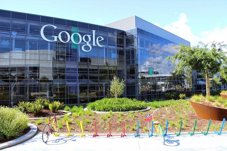Google chciał zagarnąć polski patent. Uniwersytet idzie do sądu